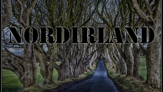 Nordirland - Northern Ireland