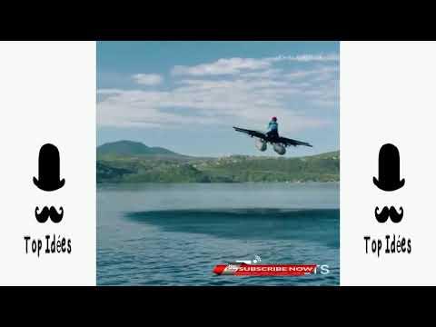 Dernieres innovations dans le monde de l'aviation