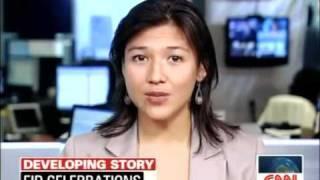 CNN AHMADIYYA persnted by khalid Qadiani