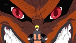 Naruto and Kurama: Save Me If I Become my Demons...