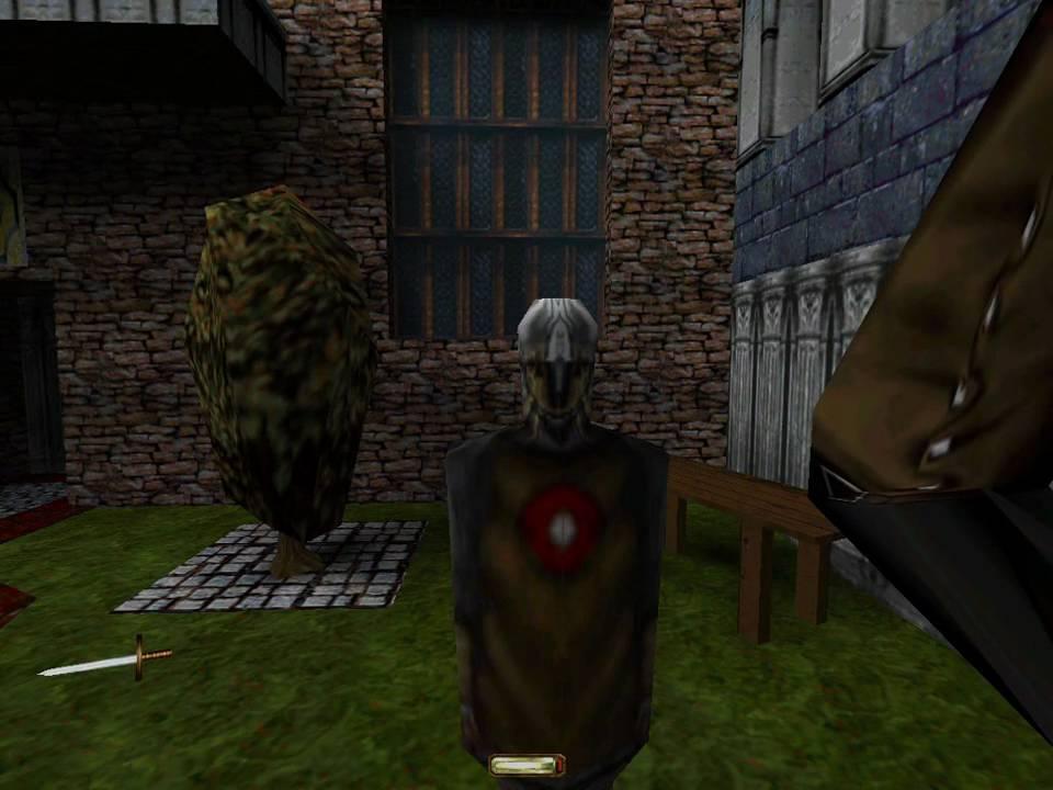 скачать игру Thief 1 через торрент img-1