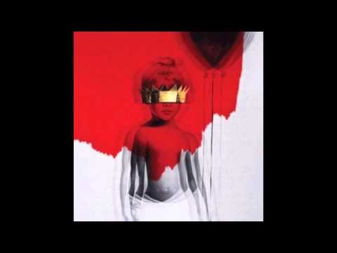 Rihanna – ANTi (Album) Free Download