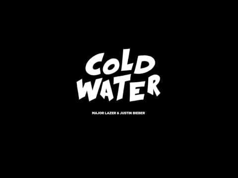 Cold Water - Justin Bieber - FastModeMusic