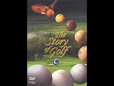 The Story Of GOLF 高爾夫傳奇
