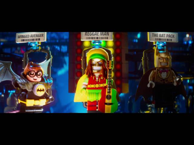 LEGO Batman Movie Video 1