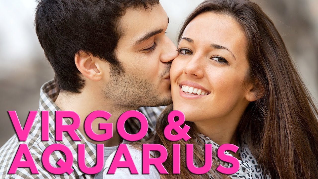 Are Virgo & Aquarius Compatible? | Zodiac Love Guide