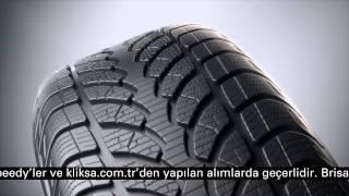 Bridgestone - Emre Altuğ