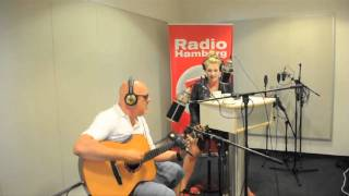 Kim Wilde - Sleeping Satellite/Wonderful Life (Live bei Radio Hamburg)