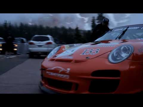 The Sights and Sounds of the 95th Broadmoor Pikes Peak International Hill Climb