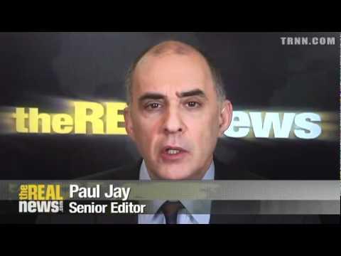 Israeli Leadership Fears Arab Democracy In The Middle East