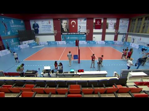 Turkey v Russia