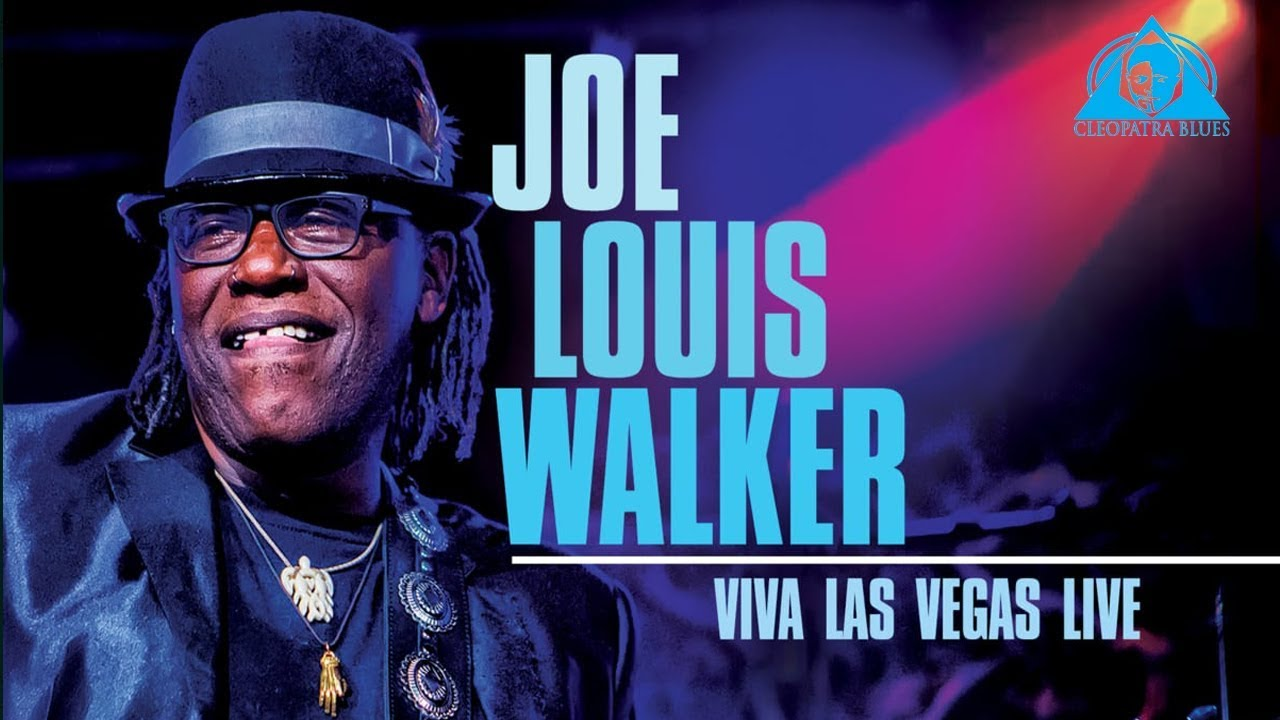 News — Joe Louis Walker