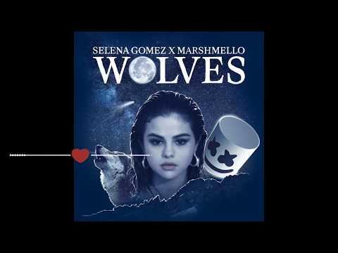 selena-gomez,-marshmello---wolves-(lyrics/letra)