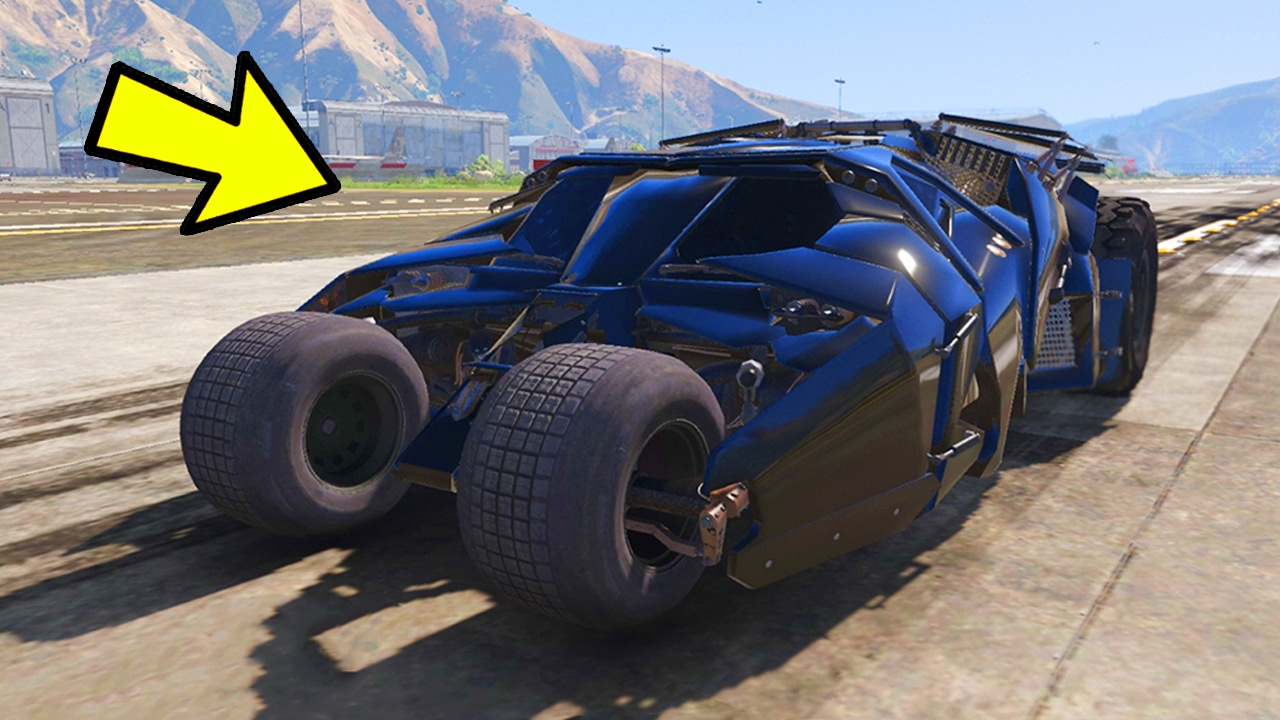 5 NEW DLC CARS WE NEED IN GTA 5 ONLINE IN
