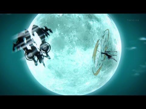 ᴴᴰ *FUNNY* Rikka VS Dekamori [Love, Chunibyo & Other Delusions] RAW