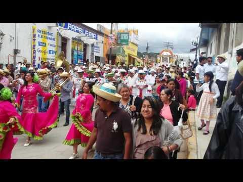 calenda octubre 2015 FAM. SAAVEDRA GONZALEZ, tlaxiaco,oax