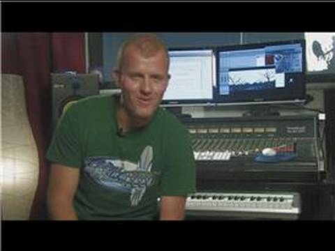 Music Producer Career Information : How to Become a Music Producer