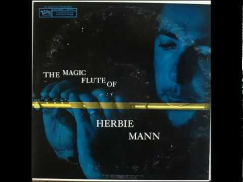 Herbie Mann - Moonlight Serenade (G. Miller / M. Parish)