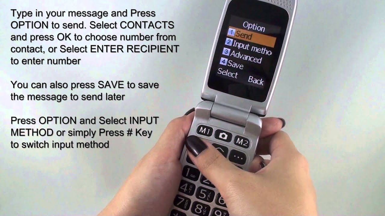 how to stop unwanted text messages on cell phone
