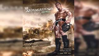 "WWE: Armageddon 2007 Theme Song ""The End"" [ITunes] Download"