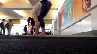 Core Strength Vinyasa Playtime - LaGuardia Airport