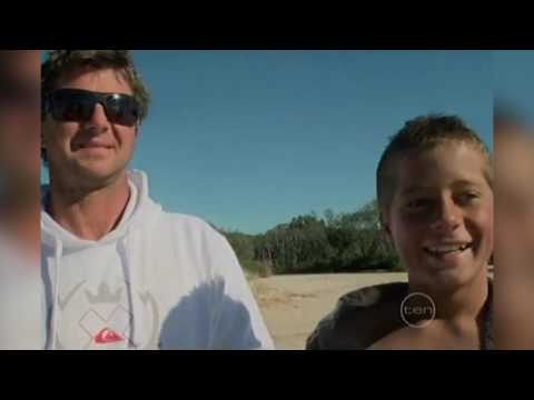 Soli Bailey's Got a Big Surf Career Ahead of Him; Winning Pipe Was Just the Beginning - The Inertia