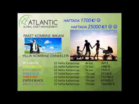 Questra World   Atlantic Global Asset Management TURKISH Presentation 2017