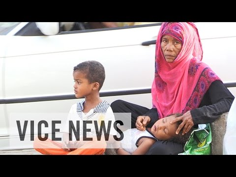 The Future Of Yemen After The Siege (Extra Scene from 'The Siege Of Aden')