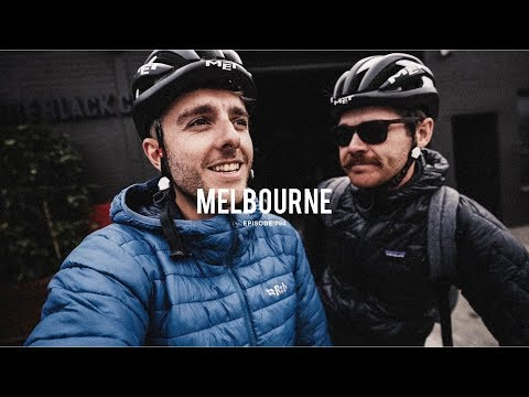 MELBOURNE BIKE STUFF