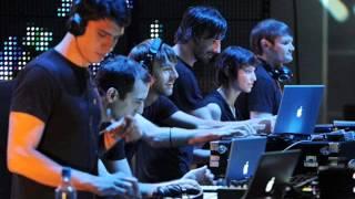 Richie Hawtin Gaiser Heartthrob M Nus Contakt Tour Tokyo 20 12 2008