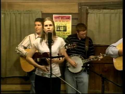 Gold Watch and Chain- Bluegrass -Ashley Davis