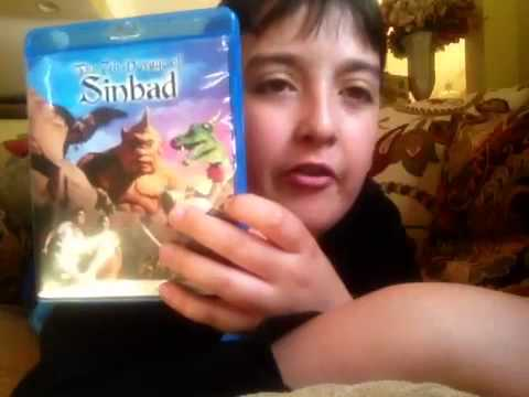 The 7th voyage of Sinbad movie review