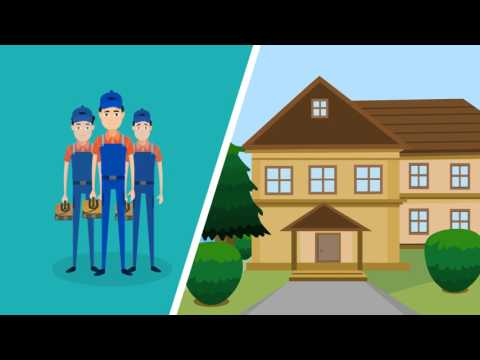 Water Damage Restoration Newton KS | Water Damage Is A Thing Of The Past