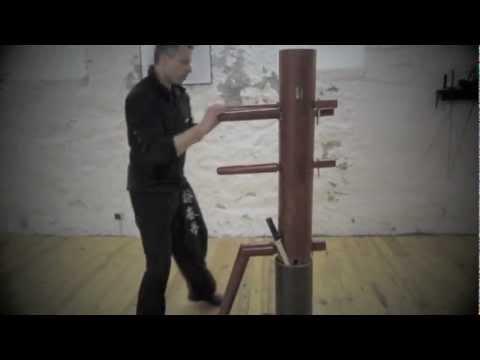 Olivier Schneider demo fight training 2012.m4v