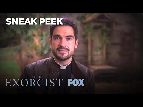 First Look: Evil Has A New Home | Season 2 | THE EXORCIST