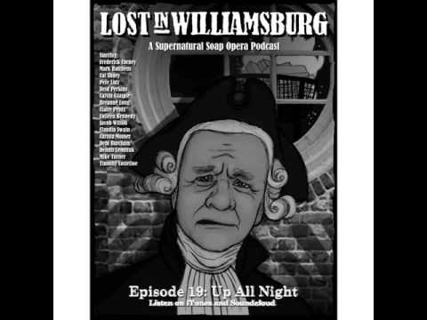Lost in Williamsburg Episode 19: Up All Night