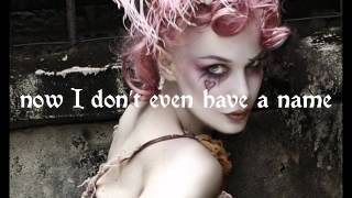 Emilie Autumn - One Foot In Front Of The Other Lyrics 2012