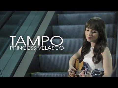 Princess Velasco — Tampo [Official Music Video with lyrics]