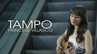 Princess Velasco - Tampo [Official Music Video with lyrics]