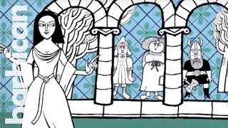 An Animated Guide to: Handel's Alcina