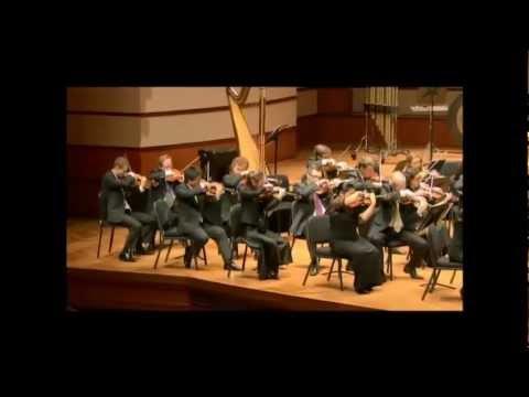 Elisaveta Blumina plays Shostakovitch Piano Concerto N.1