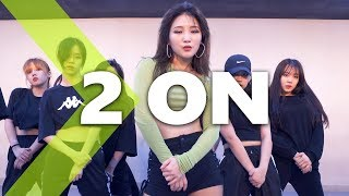 Performance Ver Tinashe 2 On Ft SchoolBoy Q WENDY Choreography