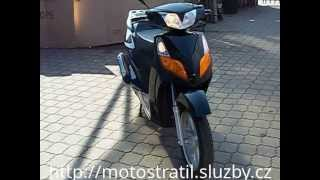 Lifan Old Traveller 125 ccm