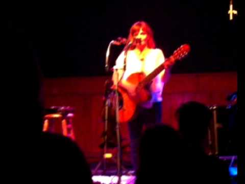 Theresa Andersson at Schuba's 6/19/12