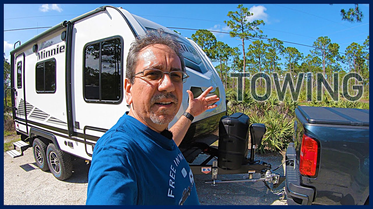 Towing Basics: Weight Distribution and Other Tips