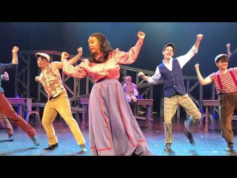 Premier Arts presents Disney''s Newsies!