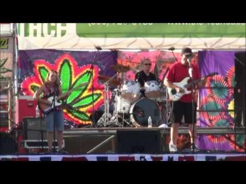 The Toyes  Smoke 2 Joints  Seattle Hempfest 2013