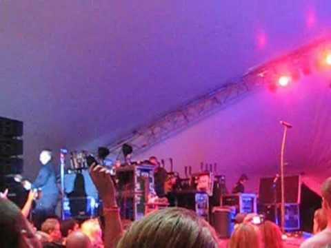 "Goo Goo Dolls - ""Iris"" @ The Arkansas Music Pavilion"