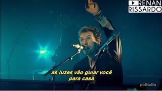 Baixar Coldplay - Fix You (Tradução)