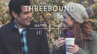 Threebound - Trailer
